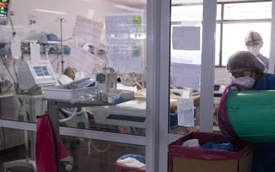 Argentina llegó a los 100 mil muertos por coronavirus, una cifra solo alcanzada por otros 10 países