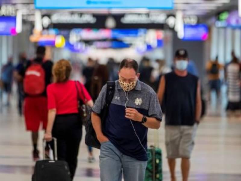 Cepo a los vuelos: el Gobierno mantendrá el cupo de 600 pasajeros