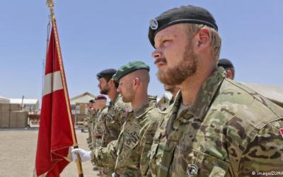 Dinamarca evacuará a afganos ante posible represalia de talibanes