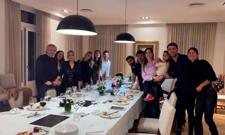 Imputaron al presidente Alberto Fernández en la causa por el festejo en Olivos