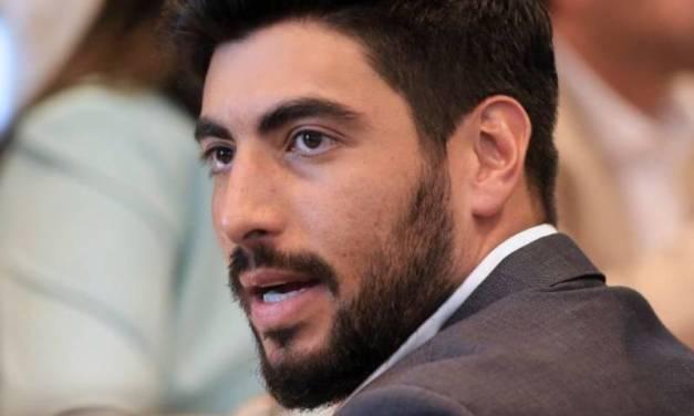 Facundo Moyano renunció a su banca en Diputados