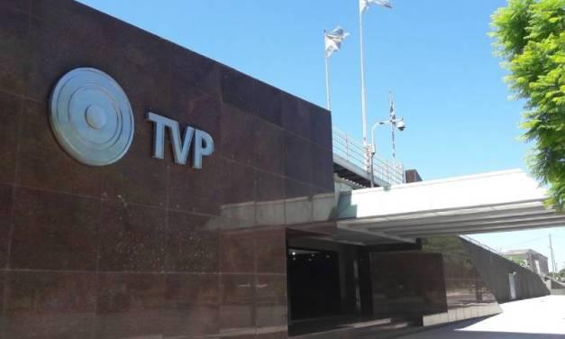 Piden procesar a exfuncionarios de la TV Pública por retirar dinero de forma irregular
