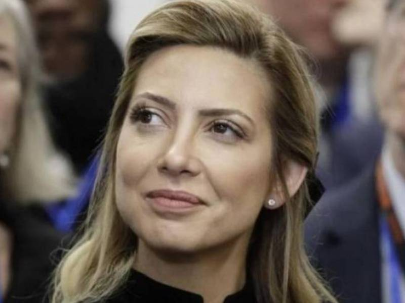El Gobierno confirmó el embarazo de Fabiola Yañez