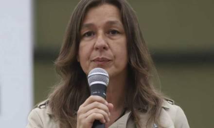 Sabina Frederic vuelve al Gobierno para encabezar la misión de los Cascos Blancos