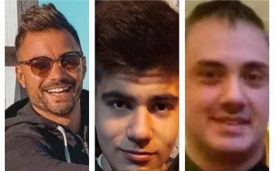Tres asesinatos en 24 horas: marcharon en Quilmes para pedir justicia por Lucas Cancino