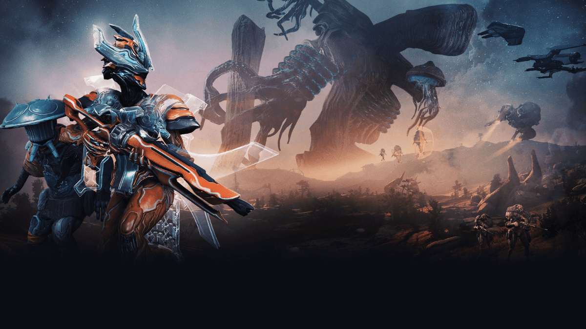 Warframe Promo Codes – All the Latest Glyph & Item Codes [June 2021]