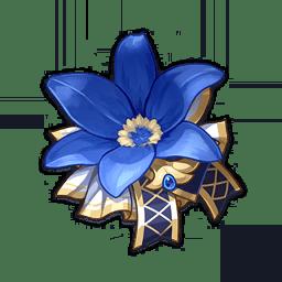 genshin impact noblesse oblige royal flora