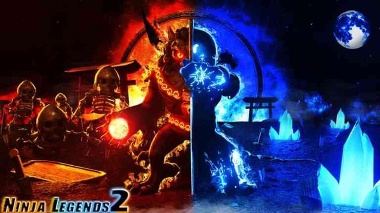 ninja legends 2 codes roblox