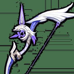 Genshin Impact Amos' Bow