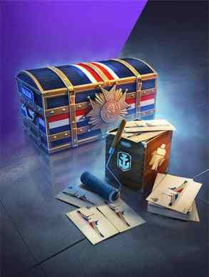 French Navy Premium Collector's Pack