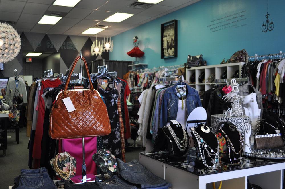 Image result for Thrift Shops