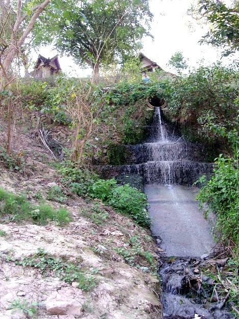 technology waterfall