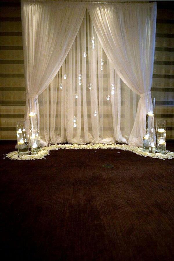 40 Wedding First Night Bed Decoration Ideas Bored Art