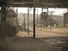 West Virginia Steel Mill