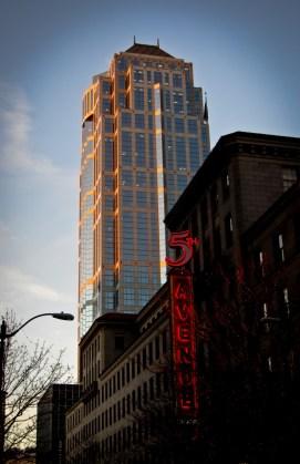 US Bank Centre, Seattle