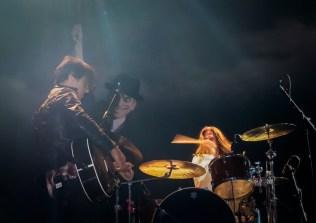 Raine Maida & Jeremy Taggart, Our Lady Peace