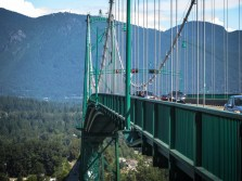 Lions Gate Bridge, #2