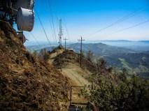 North Peak Summit