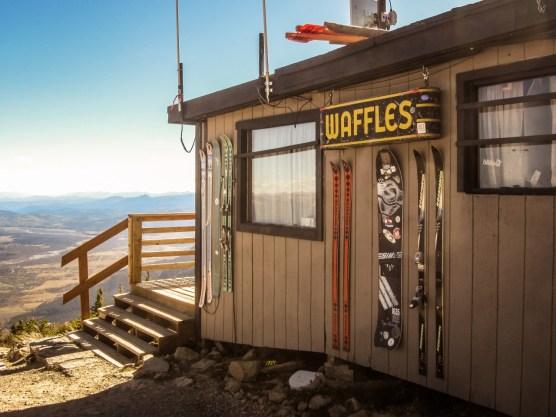 Corbet's Cabin