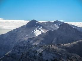 Rendezvous Mountain South
