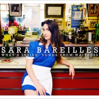 Aural Impressions: Sara Bareilles, What's Inside: Songs From Waitress