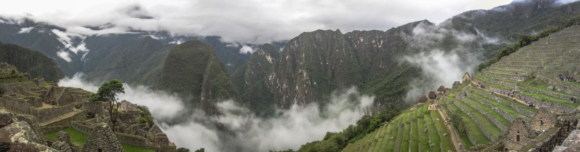 Sacred Valley, East