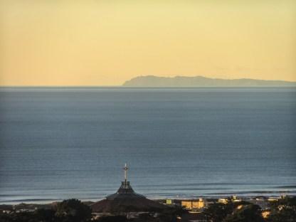 Point Reyes at Dusk