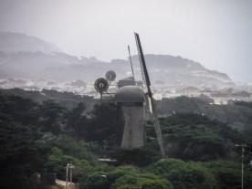 San Francisco Windmills