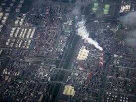 Industrial Japan