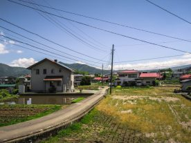 Rural Shimo-Yoshida
