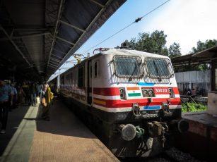 Gatimaan Express