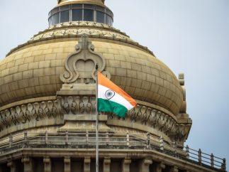 Vidhana Soudha Dome