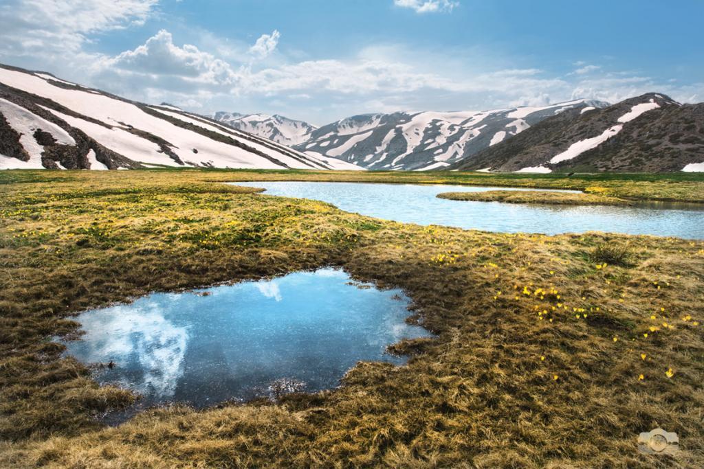 Tears of the mountains, Bistra by Ognen Bojkovski