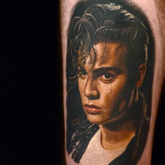 15 Fabulous Tattoos By Nikko Hurtado