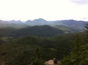 pemigewasset wilderness