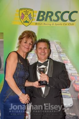 BRSCC MX-5 Awards Evening November 2015