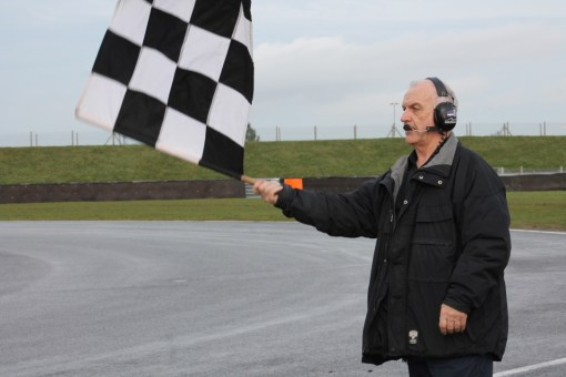 Snetterton Marshal Training January 2016