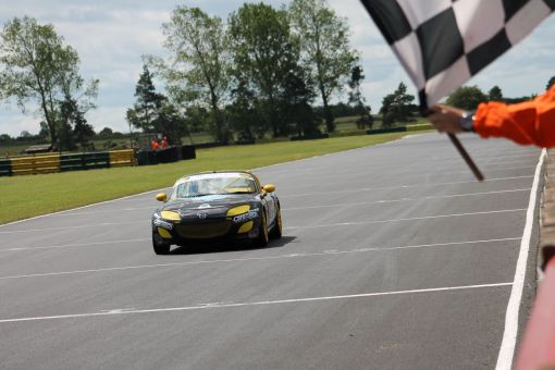 BRSCC MX-5 SuperCup Croft 2019