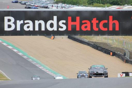 Brands Hatch Track Day June 2020
