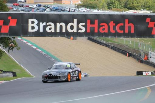 Brands Hatch Indy MSV Supercup 2020