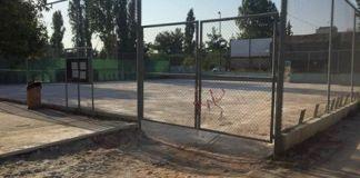 Έργα αναβάθμισης των Αθλητικών Εγκαταστάσεων του Δήμου Παπάγου - Χολαργού