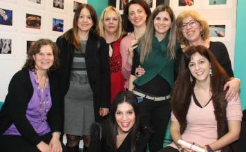 εγγραφές για το κέντρο γυναίκας στην Αγία Παρασκευή