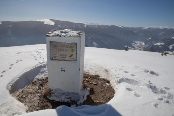 Mt. Magura, Cisnadoara