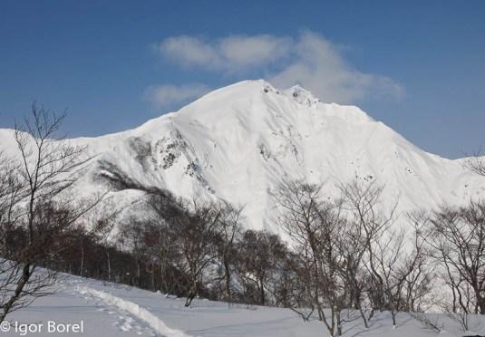 Tanigawadake 谷川岳, 1.977m
