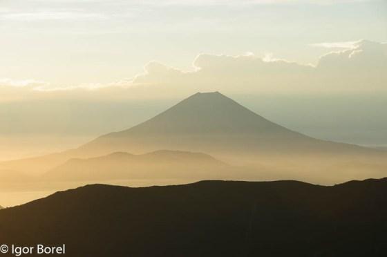 Fujisan 富士山, 3.776 m (I)