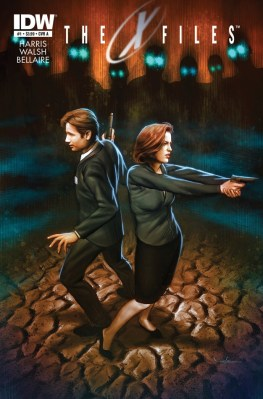 The_X-Files_Season_10_1 cover A