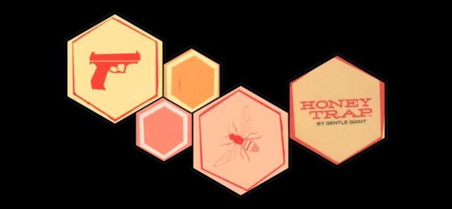 Honey Trap logo