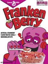 franken-berry