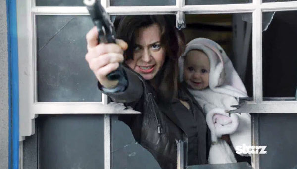 torchwood-miracle-day Gwen Cooper
