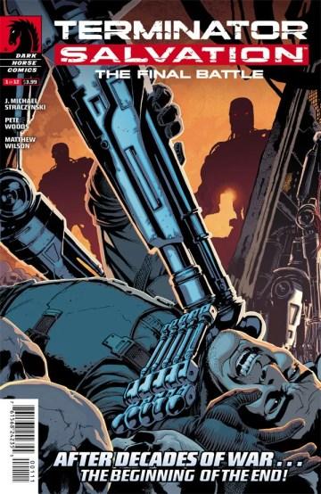 Strac Terminator cover